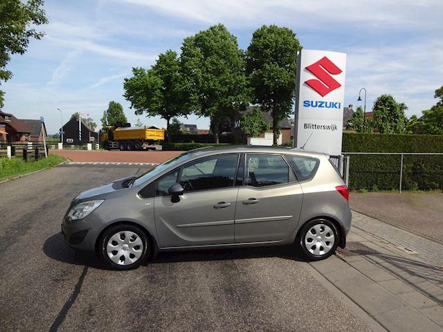 Opel Meriva occasion - Garage Blitterswijk V.O.F.