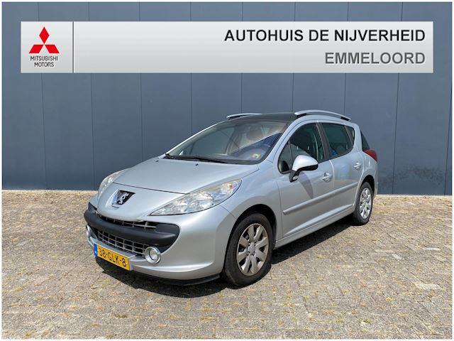 Peugeot 207 SW 1.4 VTi XS