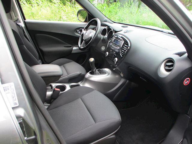 Nissan Juke 1.6 Acenta Eco