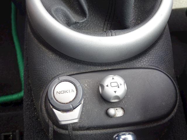 Mini Mini 1.6 Cooper S Chili Works Cruise control, Climate control