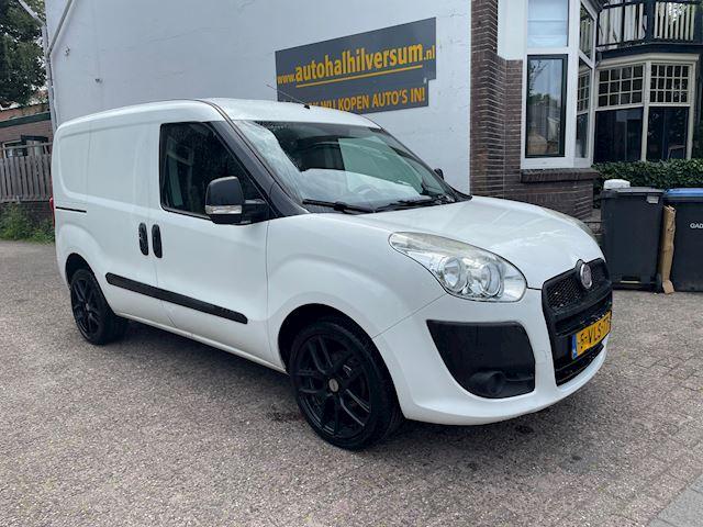 Fiat Doblò Cargo occasion - Autohal Hilversum