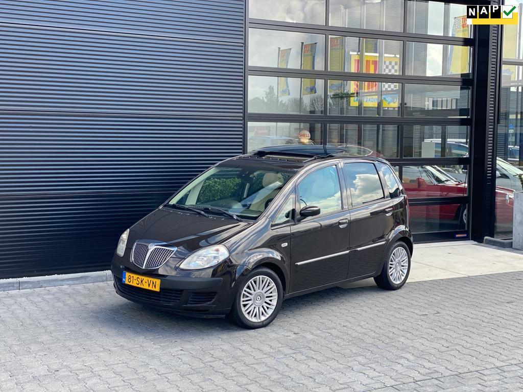 Lancia Musa occasion - Pitstop Car Trading