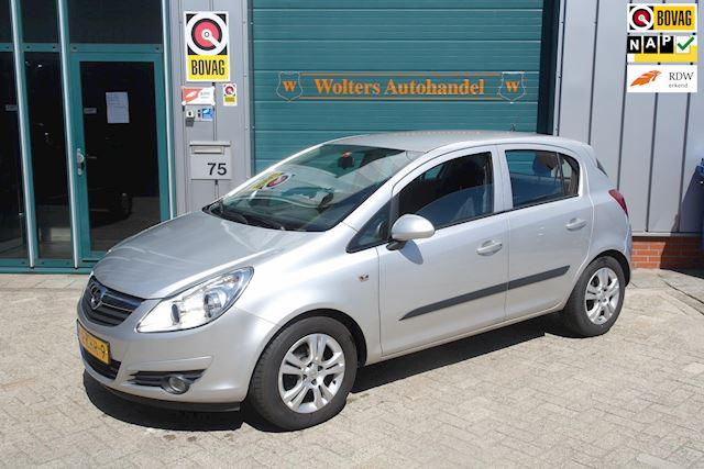 Opel Corsa 1.2-16V Enjoy