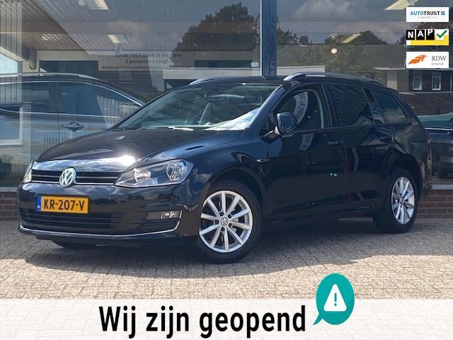 Volkswagen Golf Variant occasion - Beer van Susteren