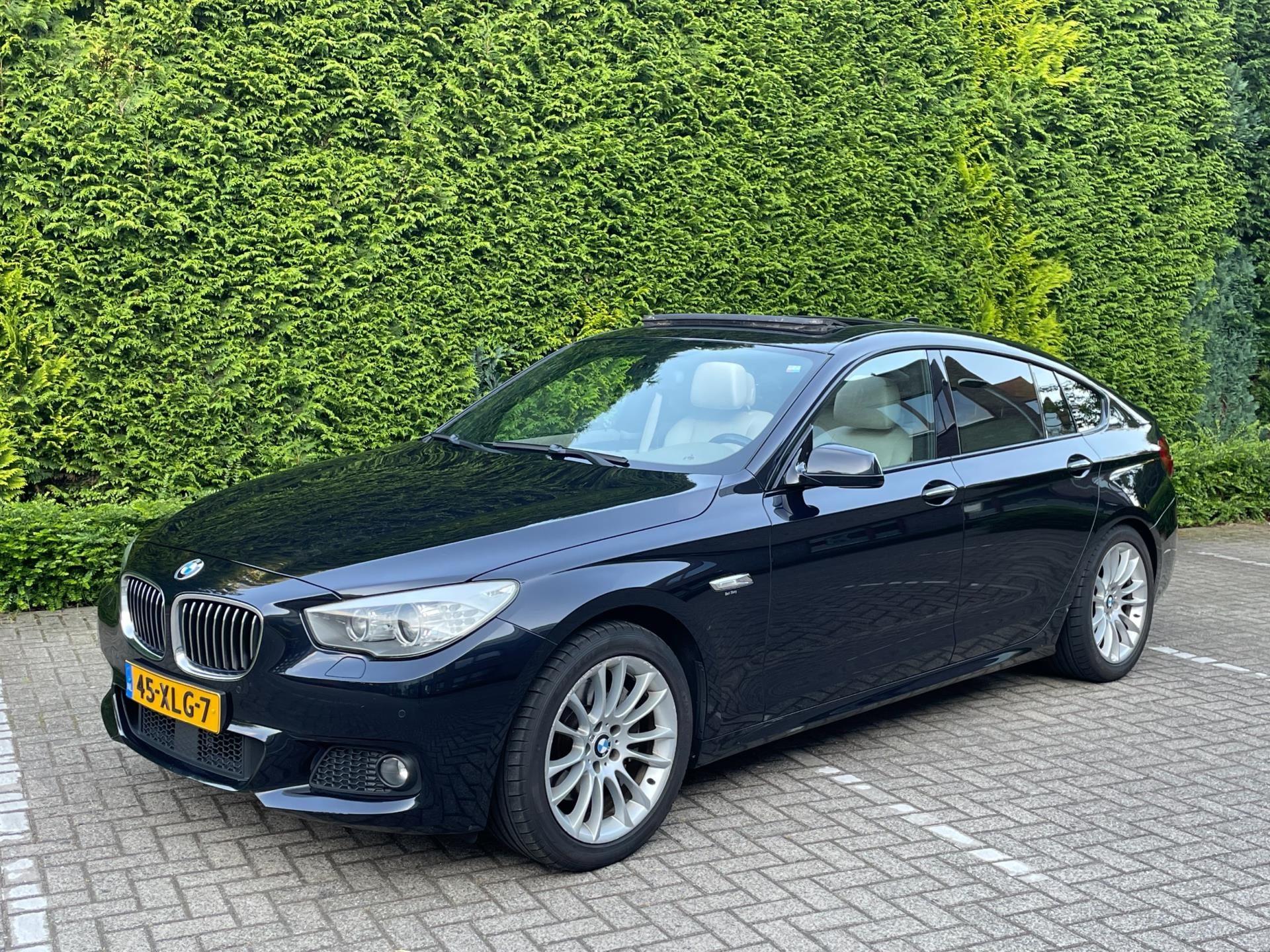 BMW 5-serie Gran Turismo occasion - Dealer Outlet Cuijk b.v.