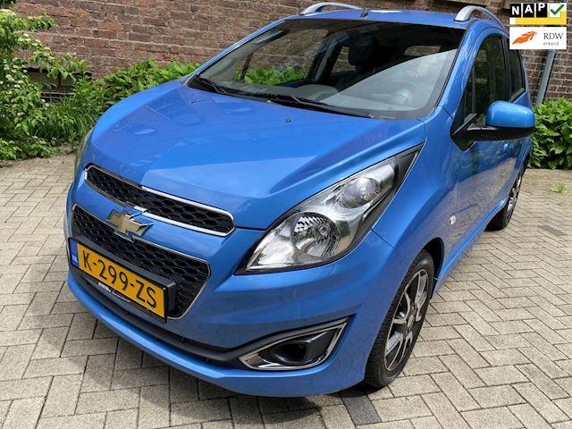 Chevrolet Spark 1.2 16V LTZ 'New Model ' Full Option
