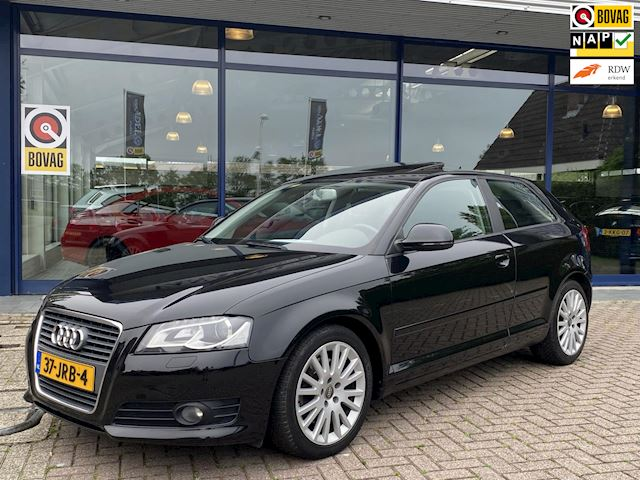 Audi A3 occasion - Van Adel Auto's