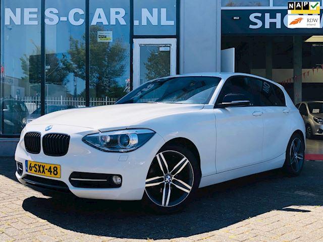 BMW 1-serie occasion - Nescar