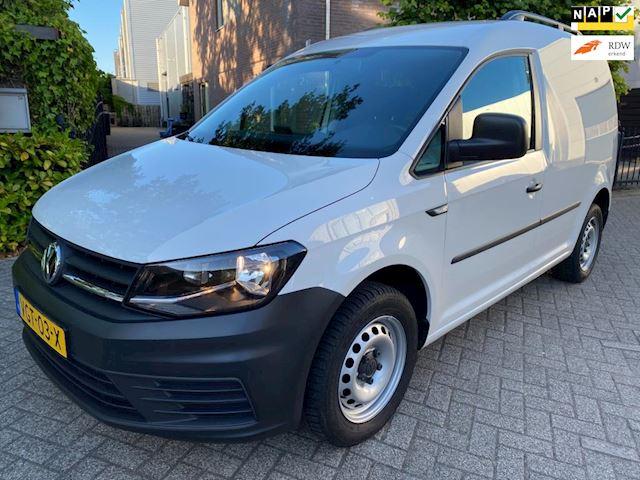 Volkswagen Caddy 1.2 TSI L1H1 BMT btw/bpm vrij airco
