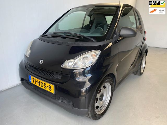 Smart Fortwo coupé 1.0 mhd Pure 102.679km NAP