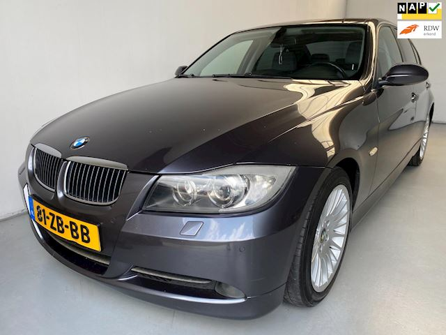 BMW 3-serie 325i Automaat Navi Xenon PDC Climate+Cruise control
