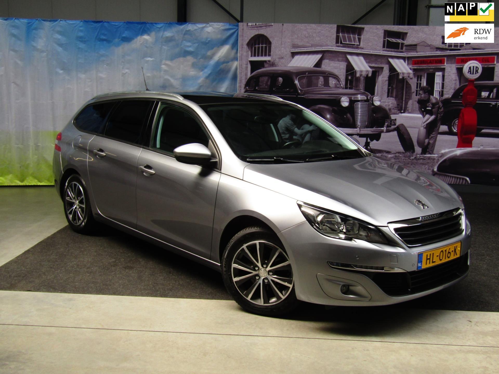 Peugeot 308 SW occasion - Autobedrijf Het Hof