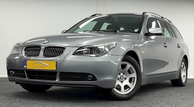 BMW 5-serie Touring occasion - Mink van den Brink Auto's