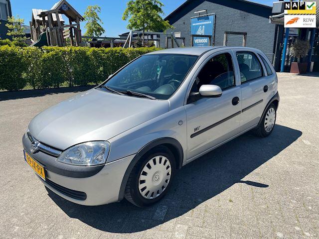 Opel Corsa 1.4-16V Njoy NAP/APK 6-2022/ELEC.RAMEN