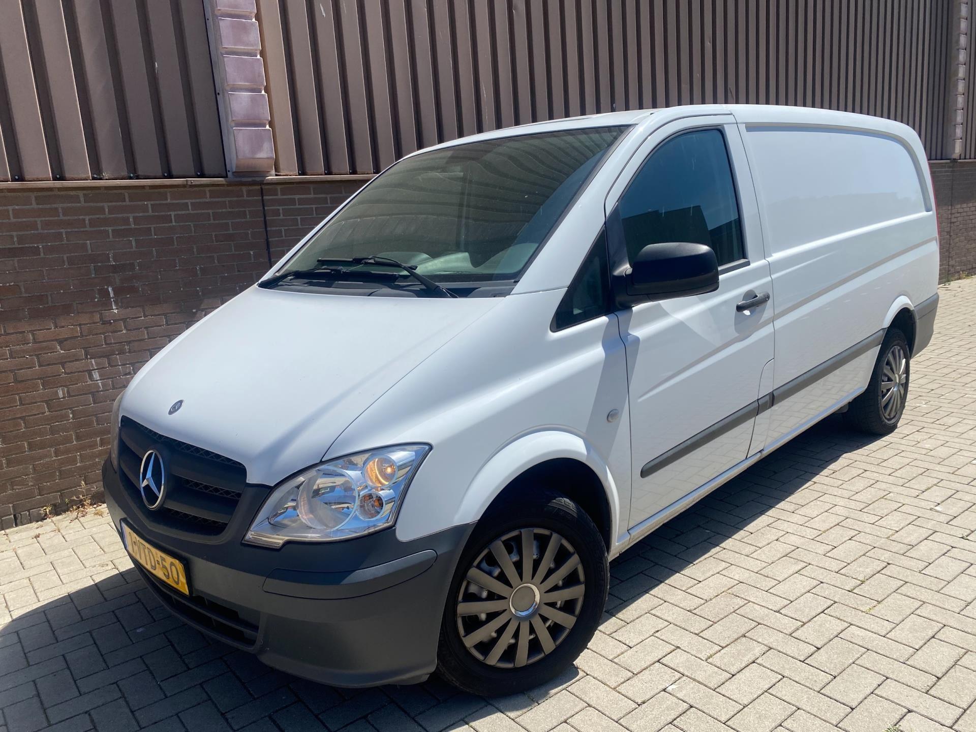 Mercedes-Benz Vito occasion - Auto op Afspraak