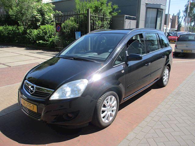 Opel Zafira 1.6 Temptation