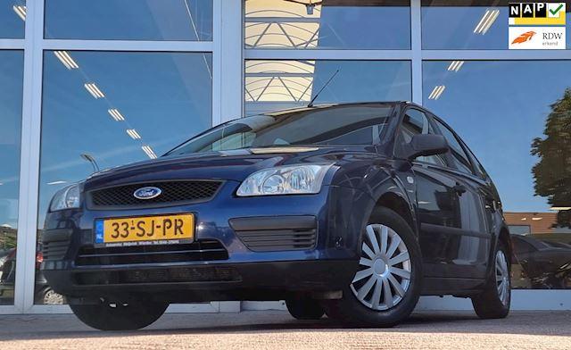 Ford Focus 1.6i 16V Champion Nieuwe APK IJskoude airco