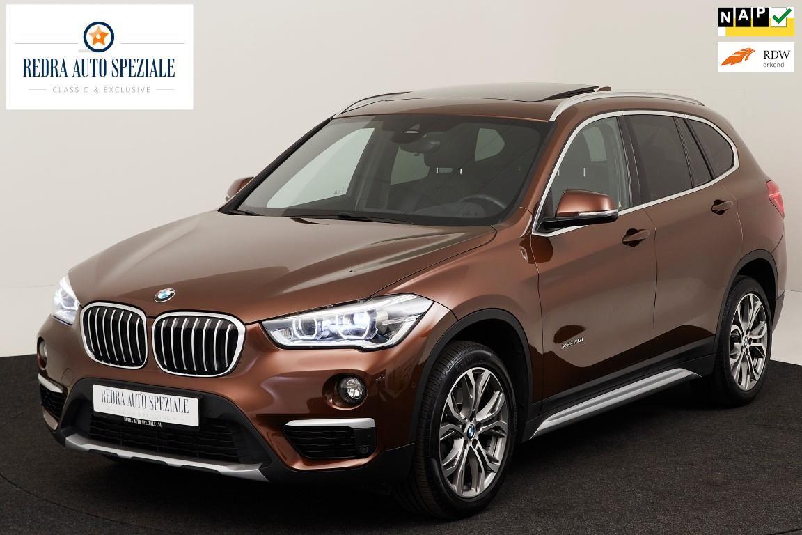 BMW X1 occasion - Redra Auto Speziale
