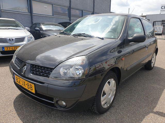 Renault Clio 3-DRS 1.2-16V Expression *NAP/APK*