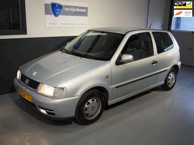 Volkswagen Polo 1.4  APK 7-2022