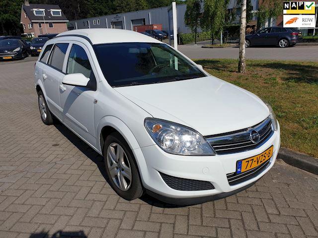 Opel Astra 1.7 CDTi Enjoy airco zeer nette auto