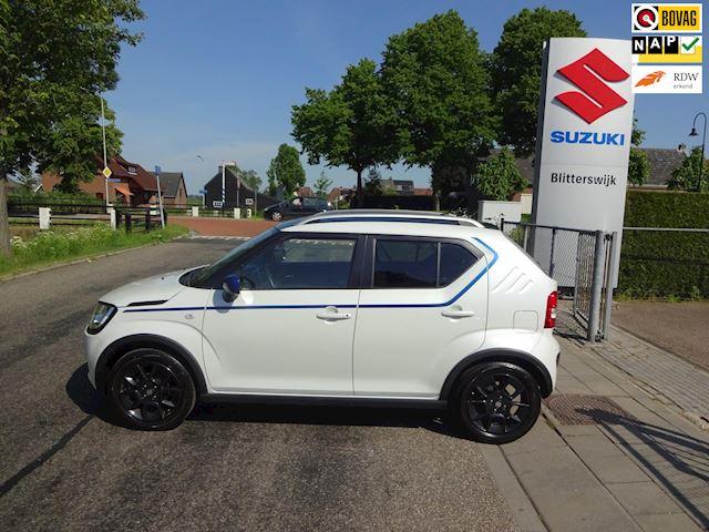 Suzuki Ignis occasion - Garage Blitterswijk V.O.F.