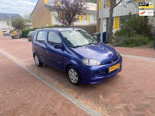 Daihatsu Young RV AUTOMAAT / Nieuw APK / 105.000 NAP / Leuke auto