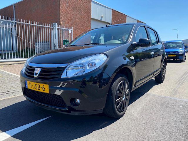 Dacia Sandero 1.2 Lauréate / Airco / Elek ramen