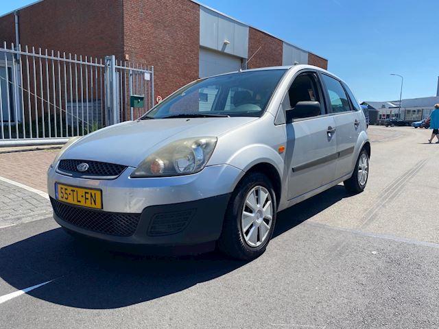 Ford Fiesta 1.3-8V Style / Airco / Elek ramen