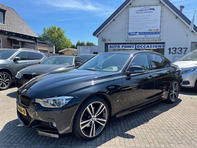 BMW 3-serie 330E UNIEK 46100KM NL AUTO M-PAKKET/BTW VRIJ MARGE