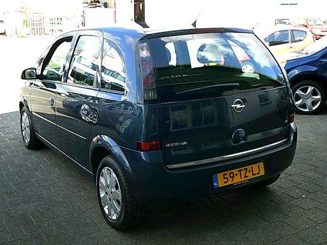Opel Meriva 1.6-16V (AIRCO/LMV)