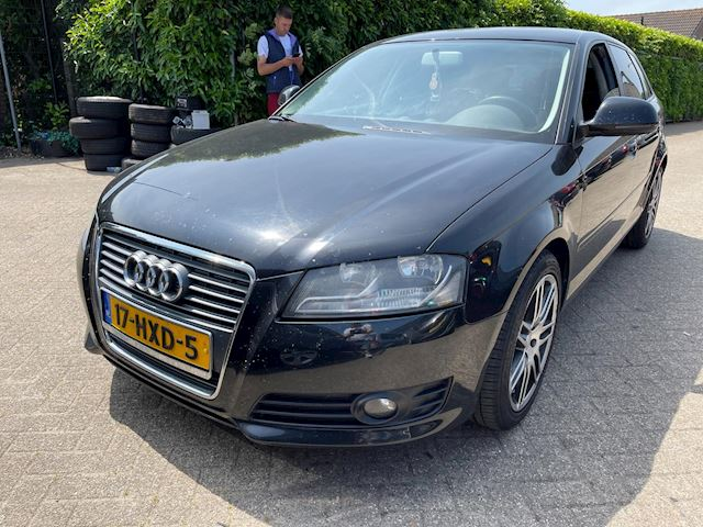 Audi A3 Sportback 1.9 TDIe Attraction Business Edition
