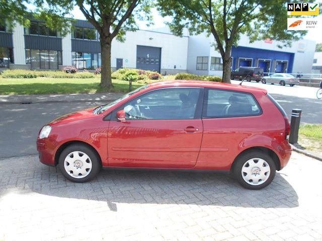Volkswagen Polo 1.4-16V Optive Apk 09 07 2022