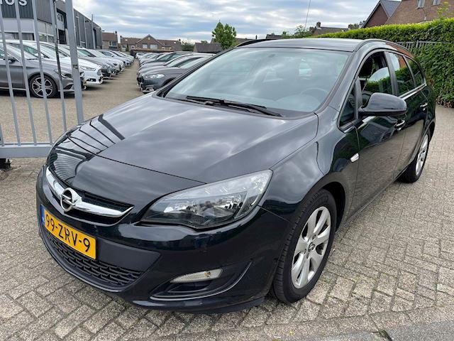 Opel Astra Sports Tourer 1.7 CDTi Business +