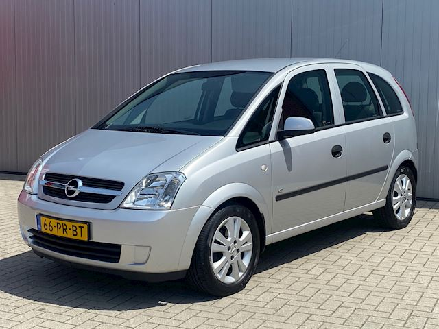Opel Meriva 1.8-16V Maxx Cool
