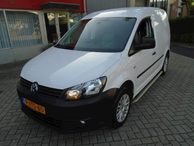 Volkswagen Caddy occasion - Autohandel Bamboe