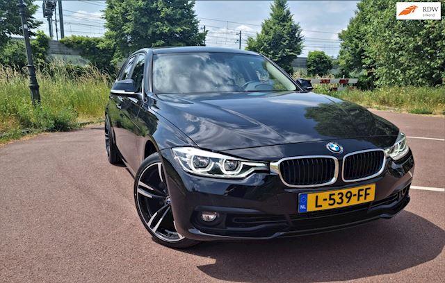 BMW 3-serie Touring occasion - OTC Auto's