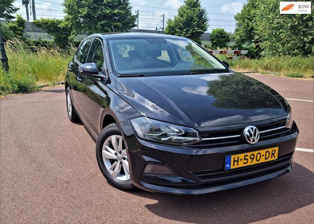Afbeelding van de VolkswagenPolo10TSIBeats