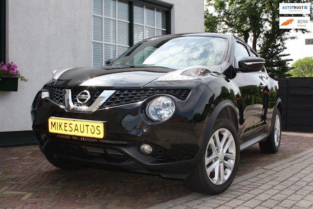 Nissan Juke occasion - Mikesautos