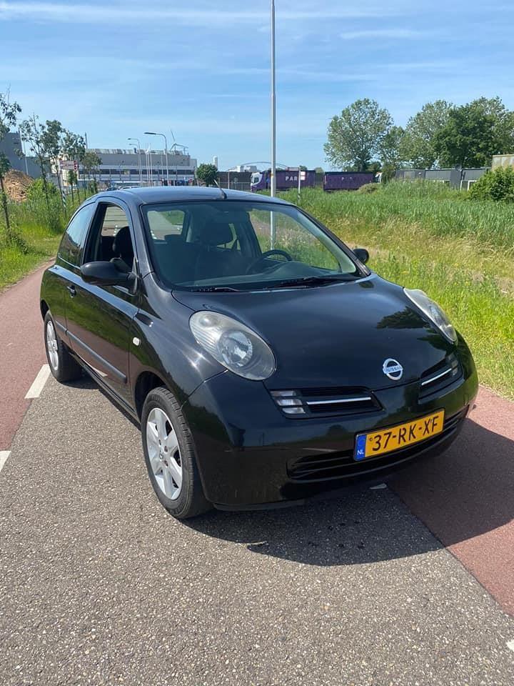 Nissan Micra occasion - Gelderland Cars B.V.Zutphen