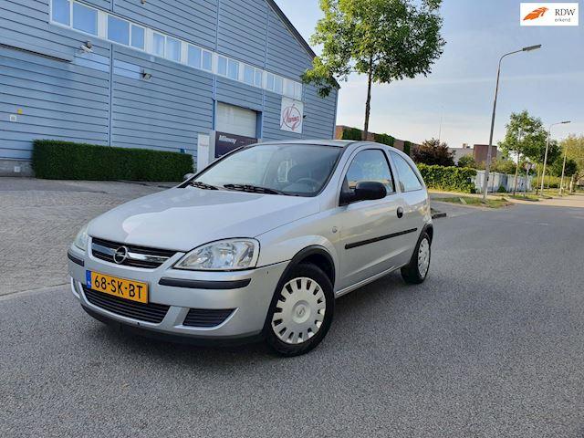 Opel Corsa 1.3 CDTI Rhythm/APK 11-02-2022/AIRCO/ 2 X SLEUTELS/BOEKJES