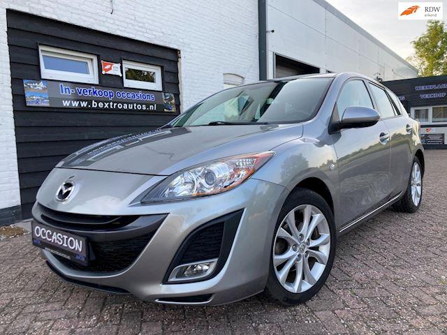 Mazda 3 occasion - Bextro Auto's