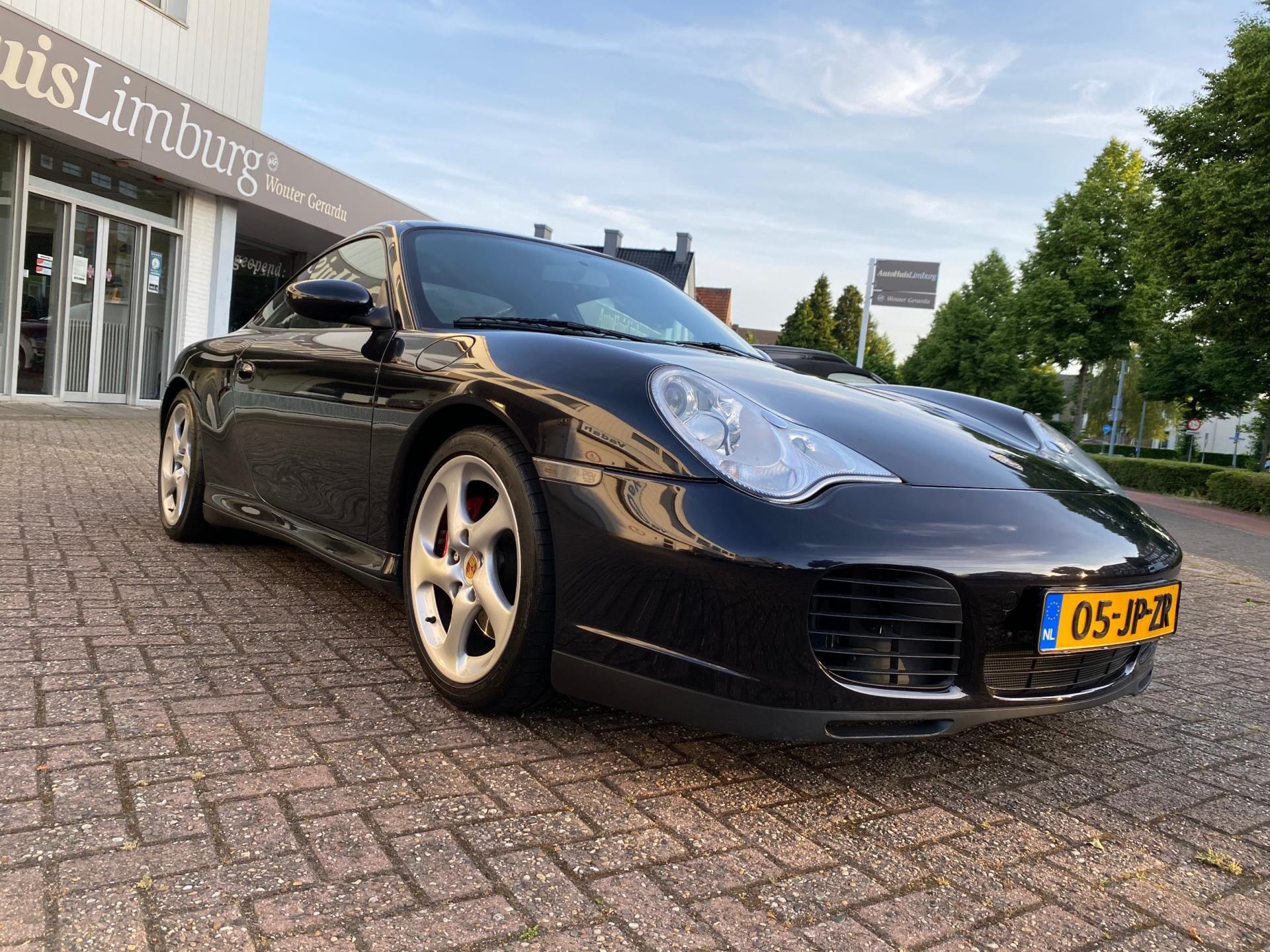Porsche 911 occasion - AutoHuisLimburg