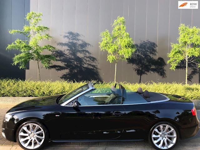 Audi A5 Cabriolet occasion - EHD Automotive