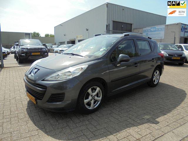 Peugeot 207 SW 1.4 VTi X-line, Airco, NAP, Nette auto