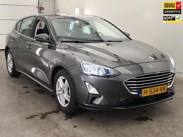 Ford Focus 1.0 EcoBoost Trend Edition Business NL.Auto/Nieuwstaat/18Dkm/Navigatie/Clima/Cruise/1Ste Eigenaar