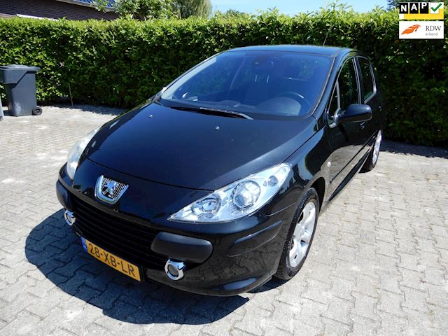 Peugeot 307 1.6-16V Premium