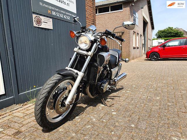 Yamaha Chopper VMX 1200 V-Max zeer netjes