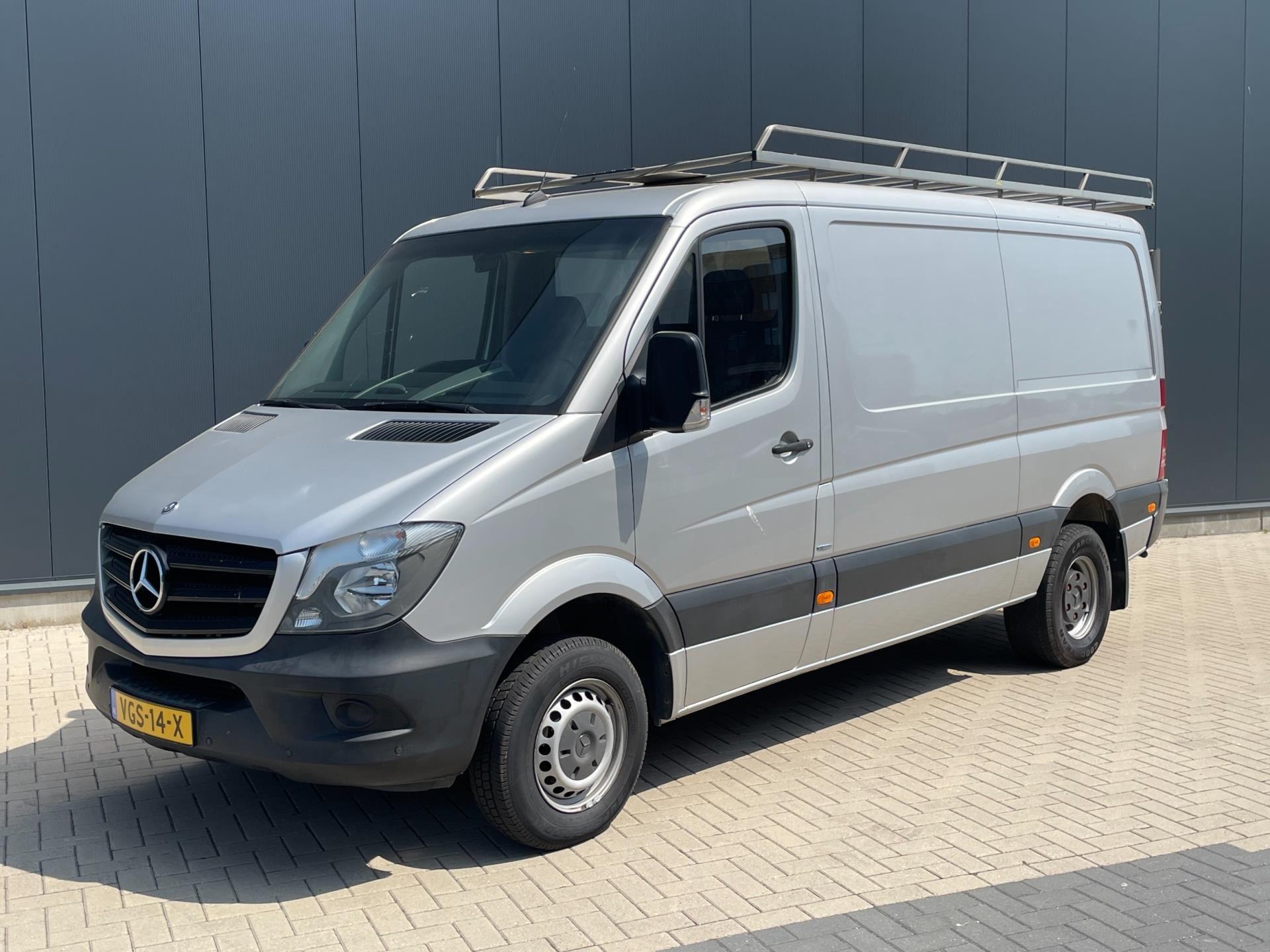 Mercedes-Benz Sprinter occasion - Dealer Outlet Cuijk b.v.
