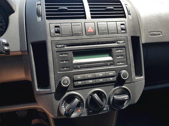 Volkswagen Polo 1.2-12V 55pk
